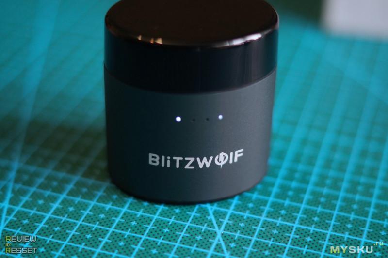TWS наушники BlitzWolf BW-FYE8