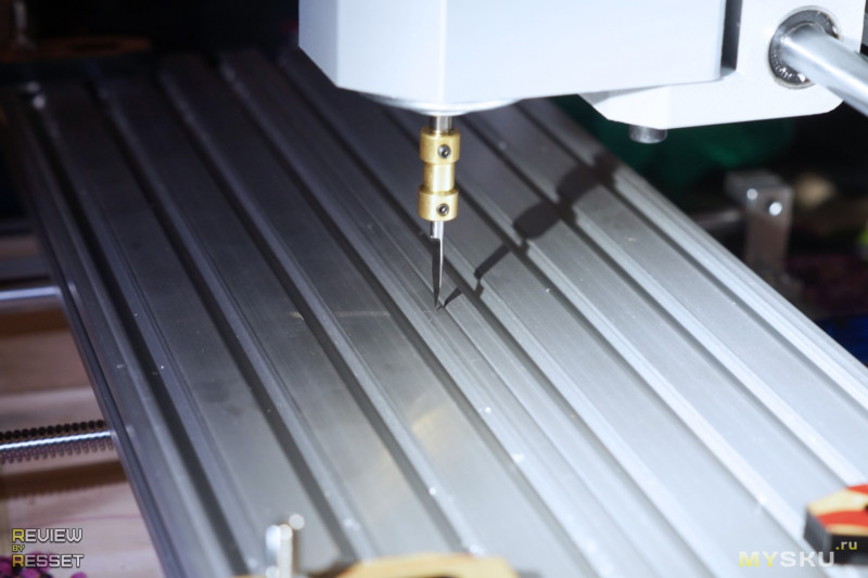 CNC гравер 3018