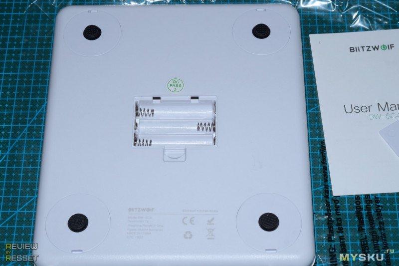 BlitzWolf BW-SC4 Pro bluetooth 4,0 светодиодный Кухня шкала 0-8 кг Диапазон взвешивания питание умные Кухня весы для Пособия по кулинарии выпечки | Электроника | АлиЭкспресс