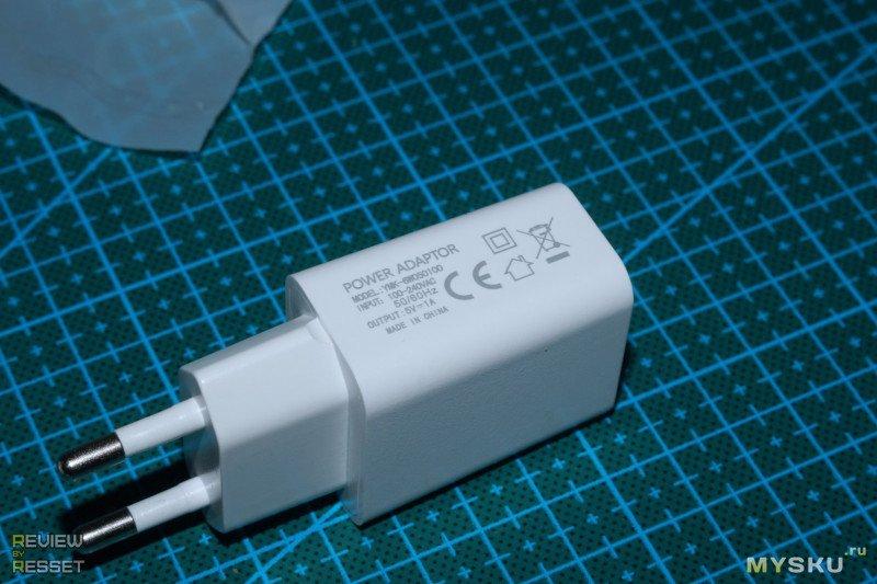 Шлюз ZigBee 3.0 BlitzWolf BW-IS1