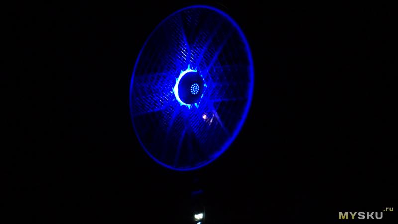 Электроловушка для комаров за .59