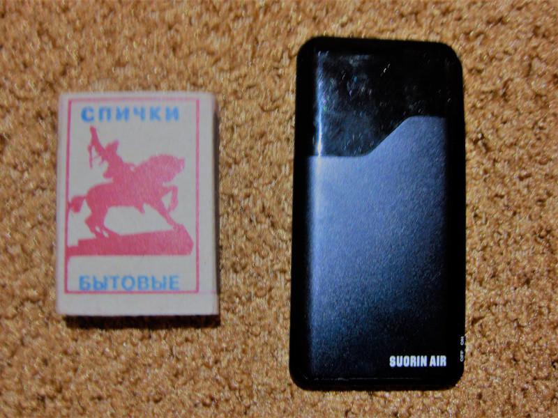 Стартовый набор Suorin Air (электронная сигарета)