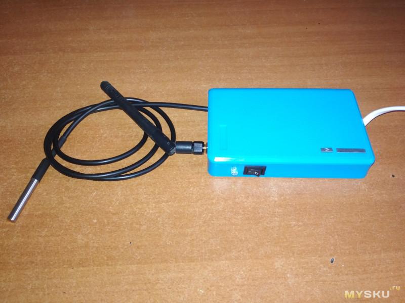 Бюджетный GSM термометр на Arduino Nano