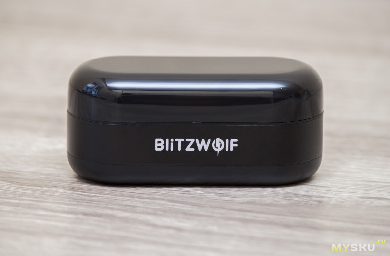 Беспроводная гарнитура Blitzwolf BW-FYE2