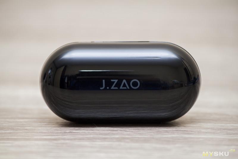 Беспроводная гарнитура J.ZAO Lightbuds JDJZTWS02B
