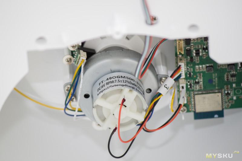 Автоматическая кормушка для животных Furrytail Smart Feeder
