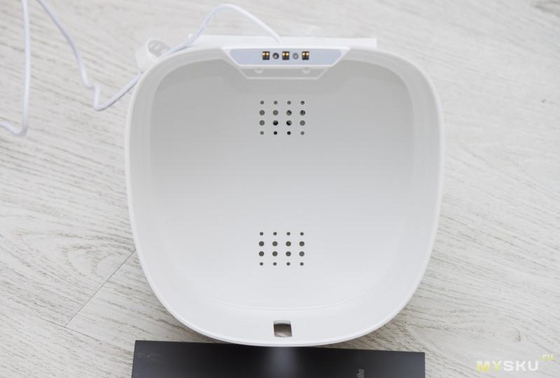 Автоматические поилки для животных Petoneer Fresco Mini и Kitten & Puppy Water Dispenser