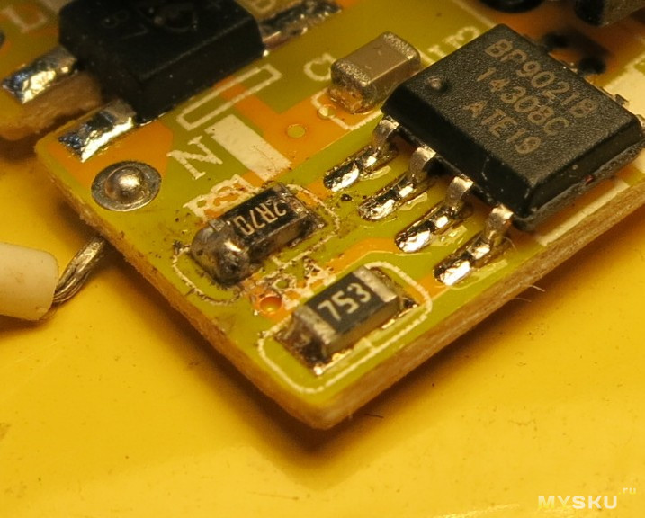 Применение самого дешевого люксметра или лабораторная работа как лучше использовать светодиоды.