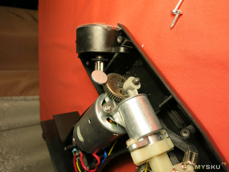 Портативный компрессор для машины, велосипеда, мяча и т. д. с питанием 12В
