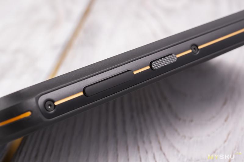 Компактный и яркий защищенный смартфон Ulefone Armor 5 с батареей на 5 000 мАч