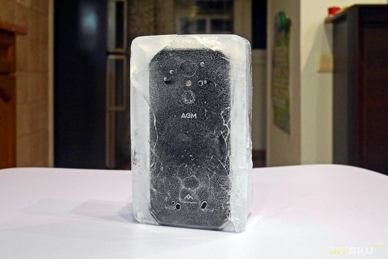 11.11: Скидки до 40% на защищенные смартфоны и кнопочные телефоны AGM