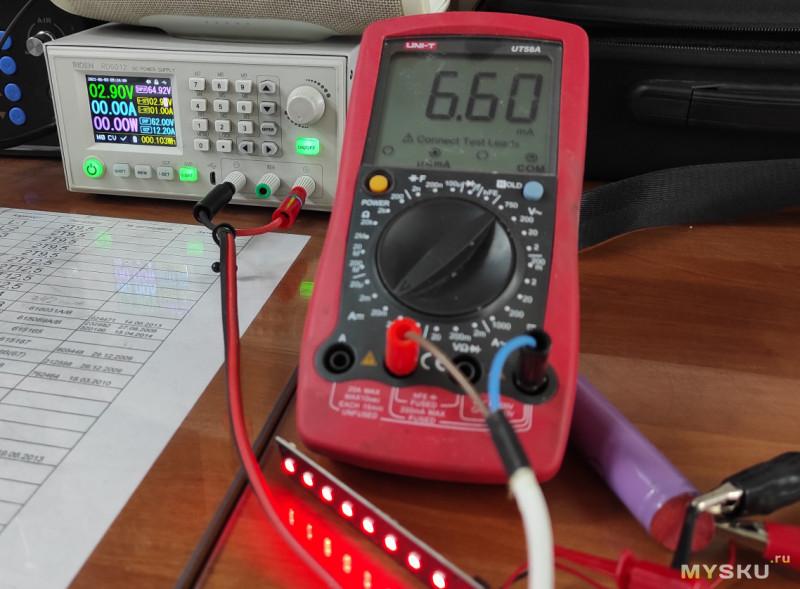 Мечта велосипедиста - задний фонарьNATFIRE A02 на 18650, 1000+ часов работы на одном заряде.