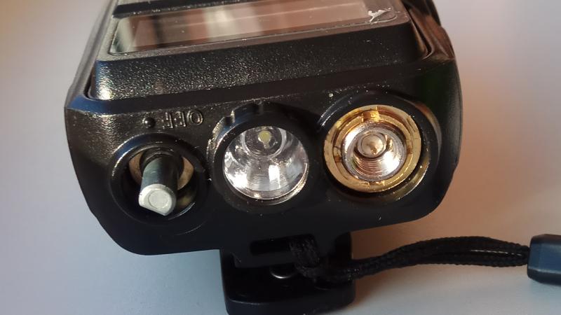 BAOFENG BF-UVB3 Plus 8W UHF/VHF Dual Band 3800mAh - так ли всё прекрасно?! Много фото!