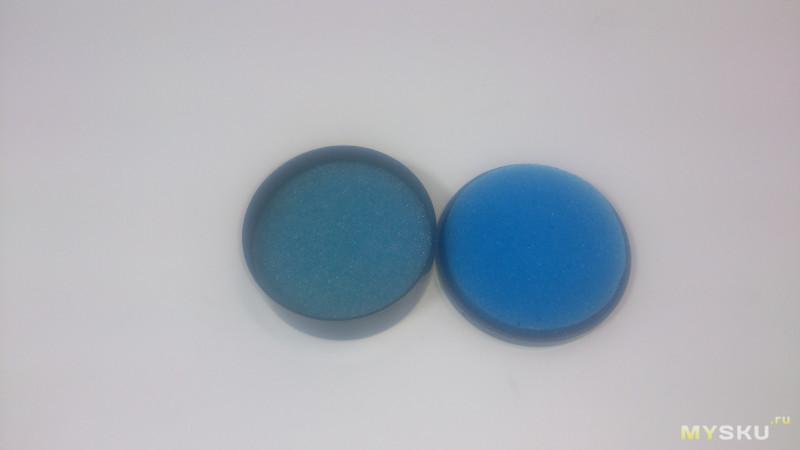 Смазка – часовой силикон