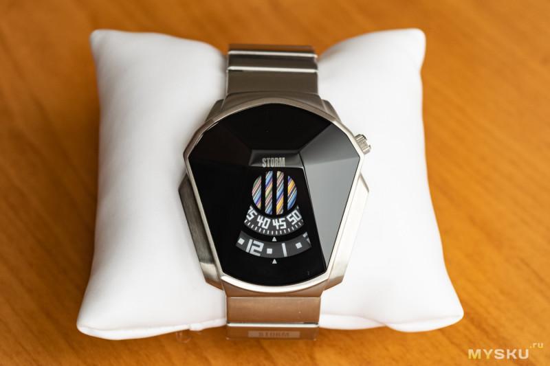 """Мужские фешн-часы STORM DARTH -  Для фанатов """"Звёздных войн""""?"""