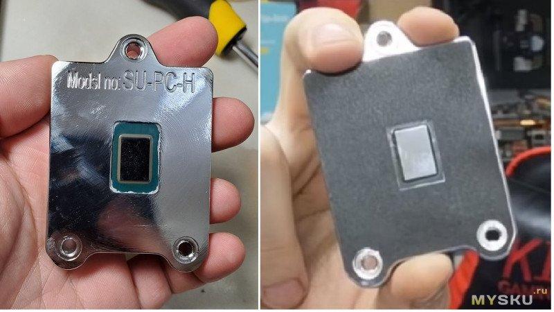 """QNCT - """"процессор мутант"""" или как получить аналог i7-7700K стоимостью всего 70$"""