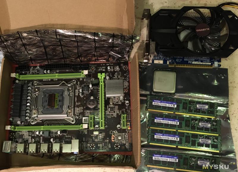 По следам бременских музыкантов: Xeon E5-4610 vs Xeon E3-1270 или производительный дешманский дешман