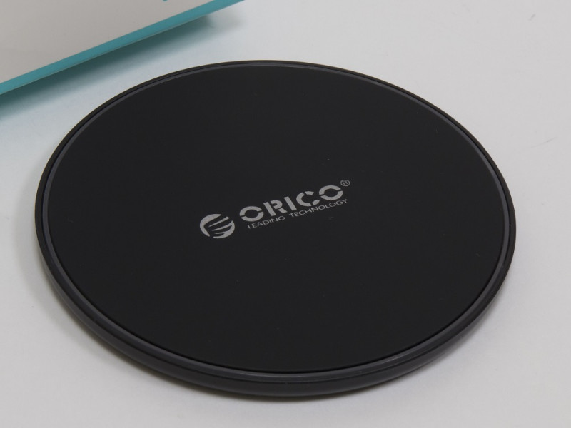 Беспроводная зарядка 10W от ORICO