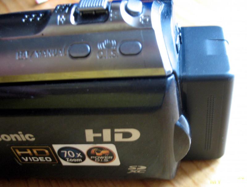 Продлеваем жизнь видеокамере