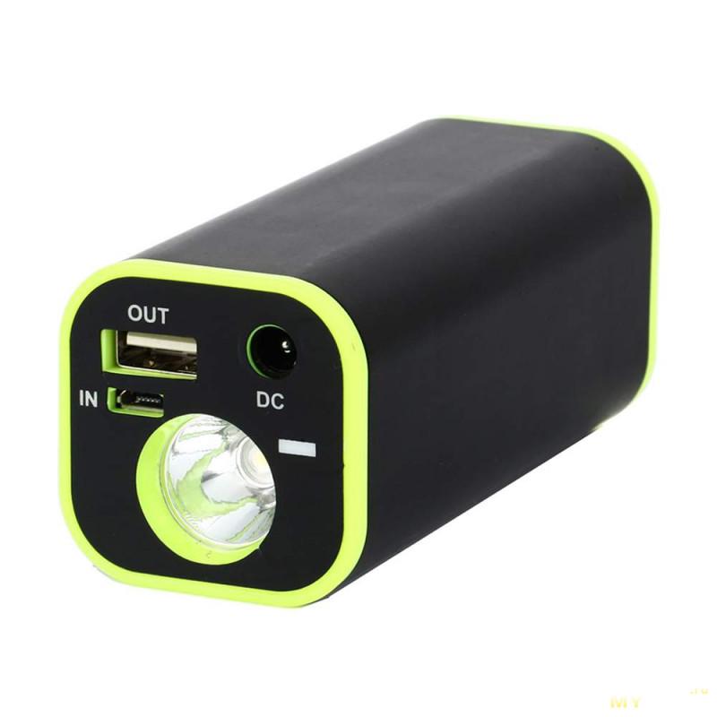 <span>QB 18650 - недорогие аккумуляторы, которые меня удивили</span>