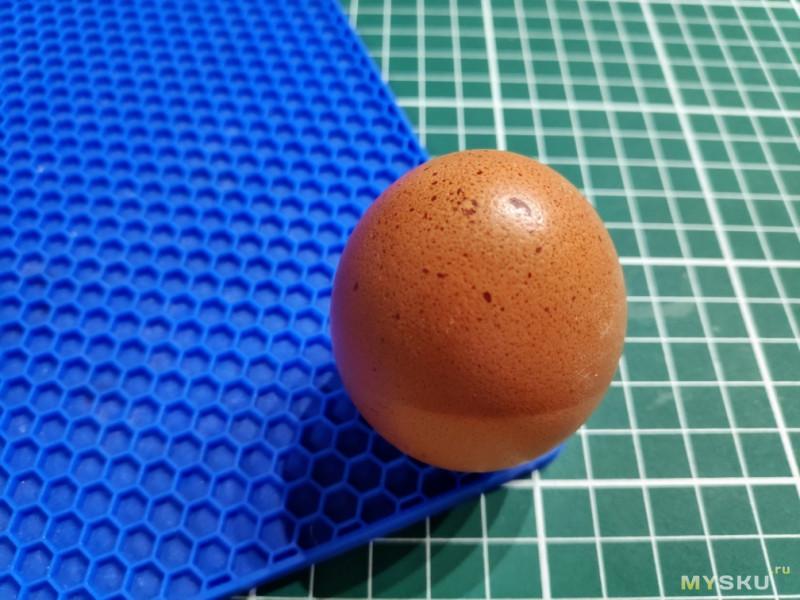 Открывашка для яиц. Просто открывашка.