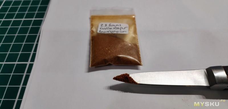 Каролинский жнец (Carolina Reaper). Самый острый перец в мире. Мини обзор.