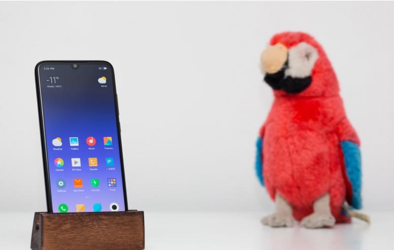 Xiaomi Redmi Note 7 332GB Global - $161.95