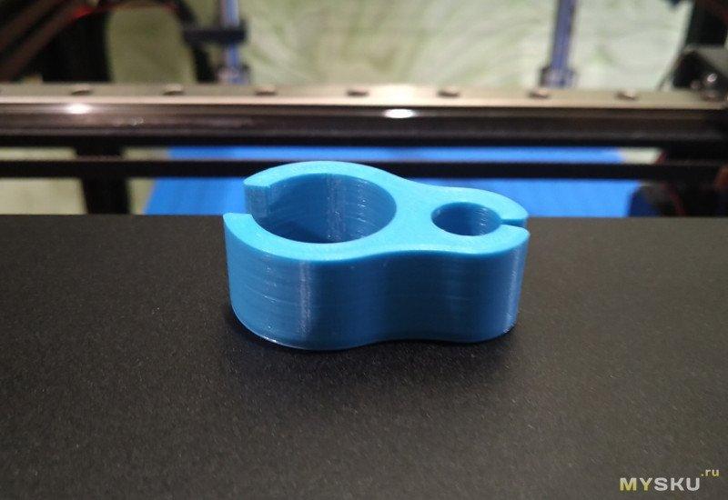 3D принтер Sapphire Pro от TWO TREES (Два дерева) или мои первые шаги в 3Д печати. Часть первая.