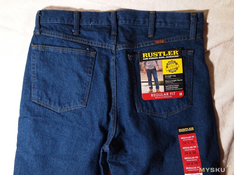 f193341dd0928 Тоже сделаны в Мексике. В общем, за свои деньги — отличные джинсы. Еще и  насыщенного темного цвета безо всяких потертостей, что встречается нечасто.