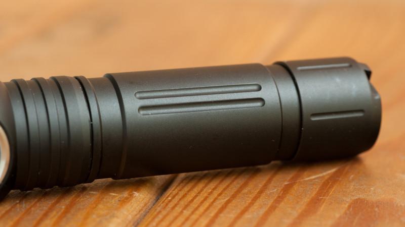 Налобник фонарь Lumintop HL18