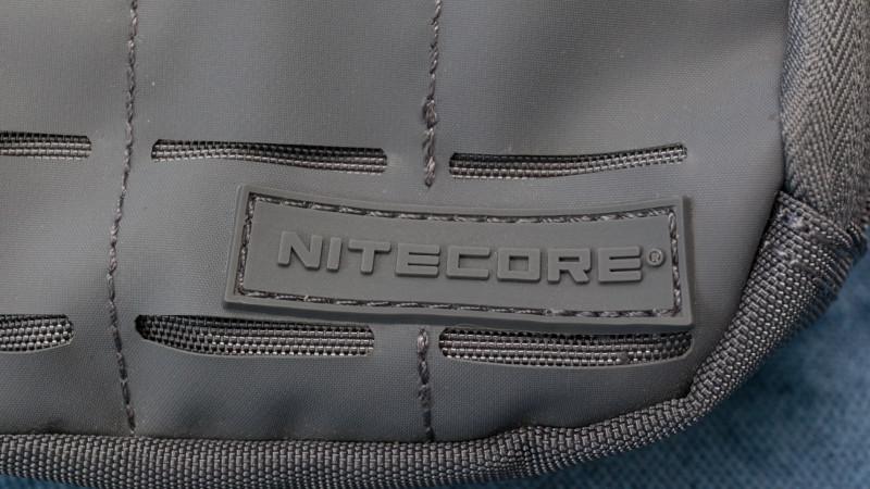 сумка Nitecore NEB20 и борсетка-подсумок NUP10