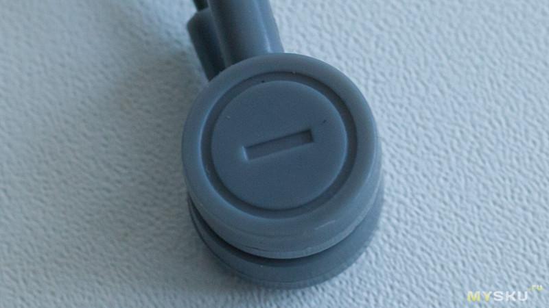 компактная зарядка Folomov A1