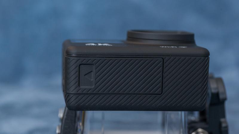 Безымянная экшн-камера