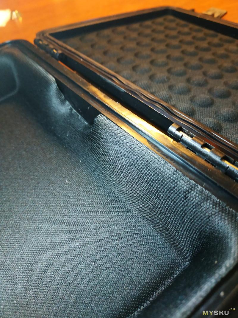 Orico PHF-35 box case пластиковый  кейс для одного 3.5  HDD