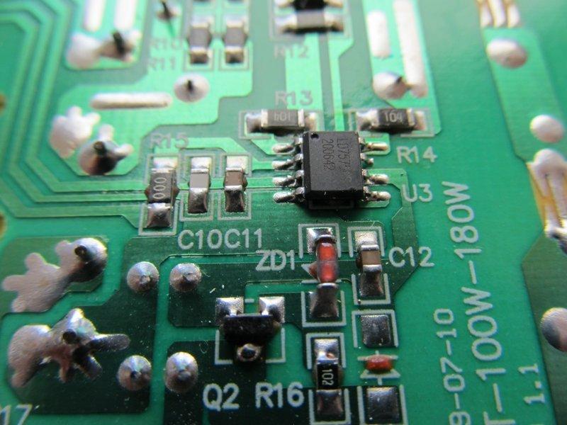 Зарядное устройство 42 Вольта 4 Ампера — обзор-эпитафия.
