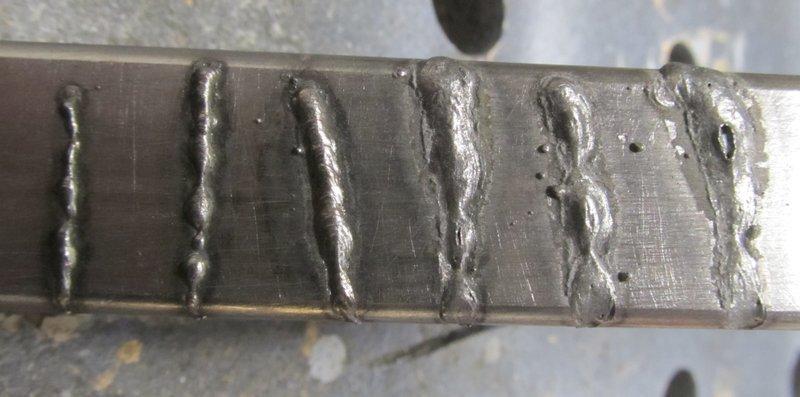 DANIU Mini MIG-200 Gasless Welding Machine - инверторный сварочный полуавтомат с точки зрения ненастоящего сварщика.