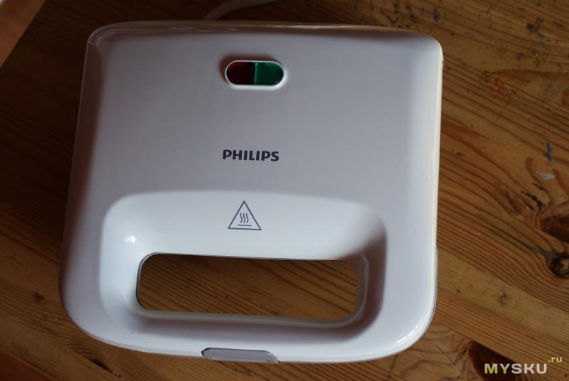 Сэндвичница Philips HD2392/00