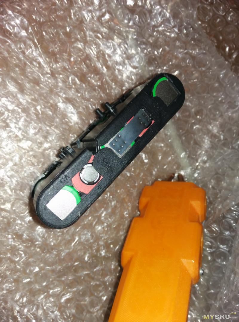 Замена банок в аккумуляторе Dexter (WORX, MAC ALLISTER)  18в