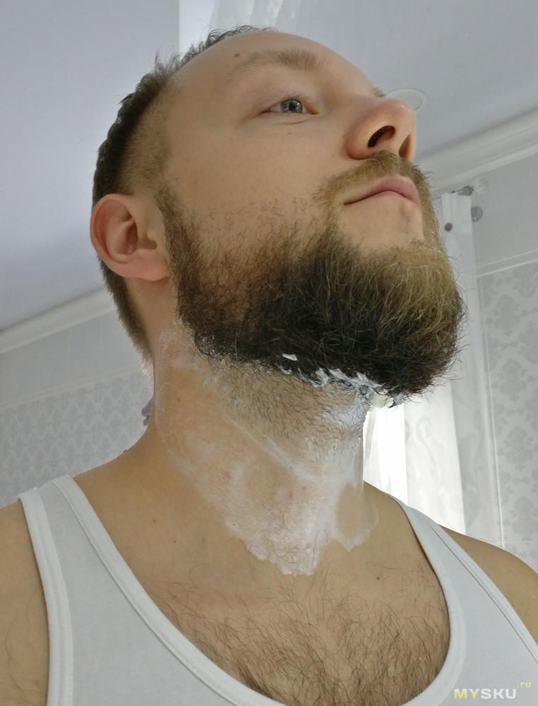 Влажного бритья для настоящих мужчин пост. Или все новое - это хорошо забытое старое.
