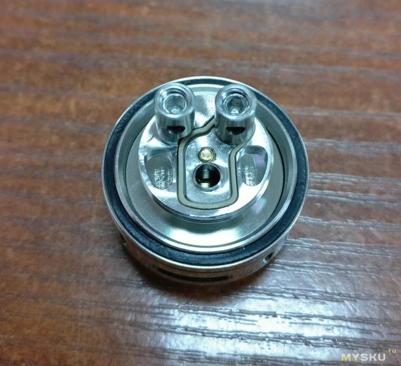 Обзор бака Savour MTL от фирмы 3CVape - назад к старым добрым бакам с сигаретной затяжкой.