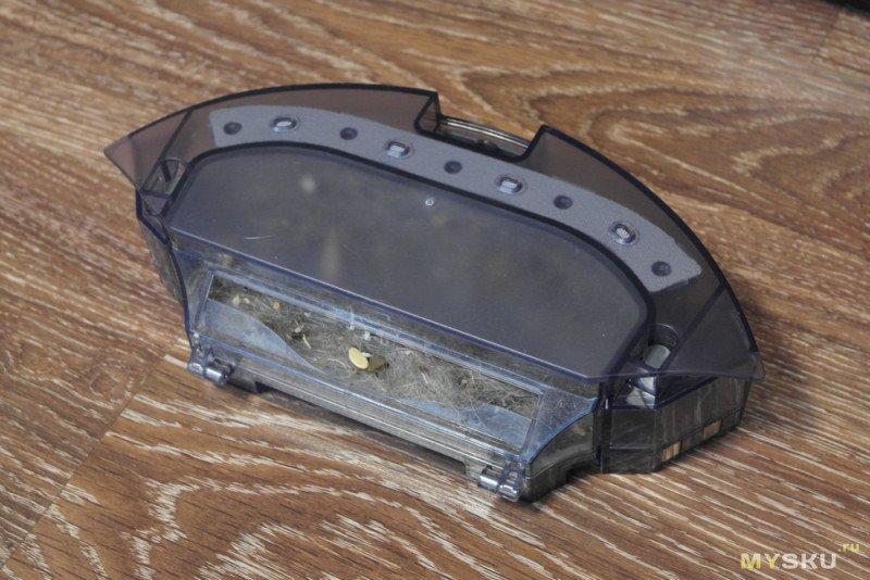Yeedi K650 - робоSOS спешит на помощь