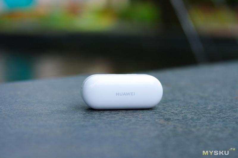 Вся правда о наушниках Huawei FreeBuds