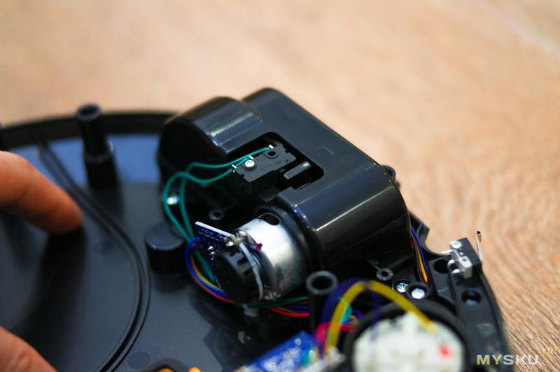 Робот-пылесос Midea VCR12 - может ли дешевое быть качественным?! Нет.