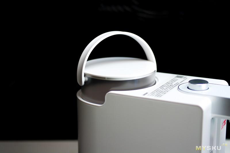 Диспенсер горячей воды Xiaomi Scishare Hot Water Dispenser S2101 - Сяоми, вы в своем уме?