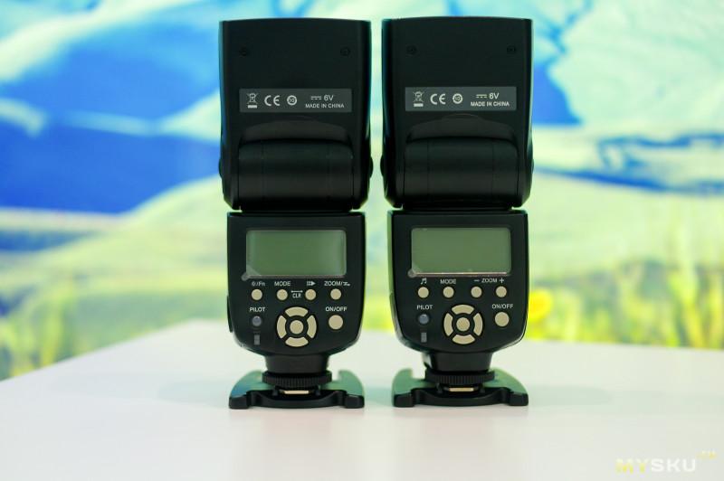 TTL вспышка Yongnuo YN565EX III для Canon
