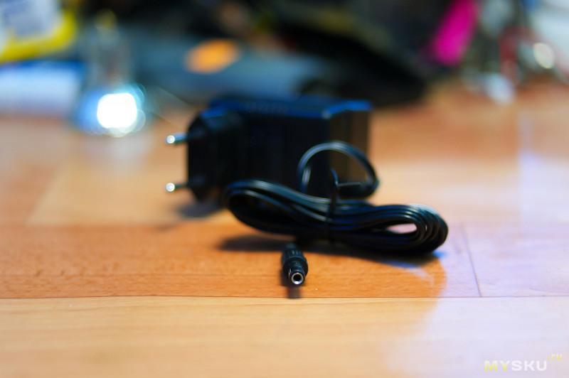 Электрическая отвертка Gohawee 4.8V | 180r/min | Ni-Cd | 3,7 Н*м или как потратить деньги зазря