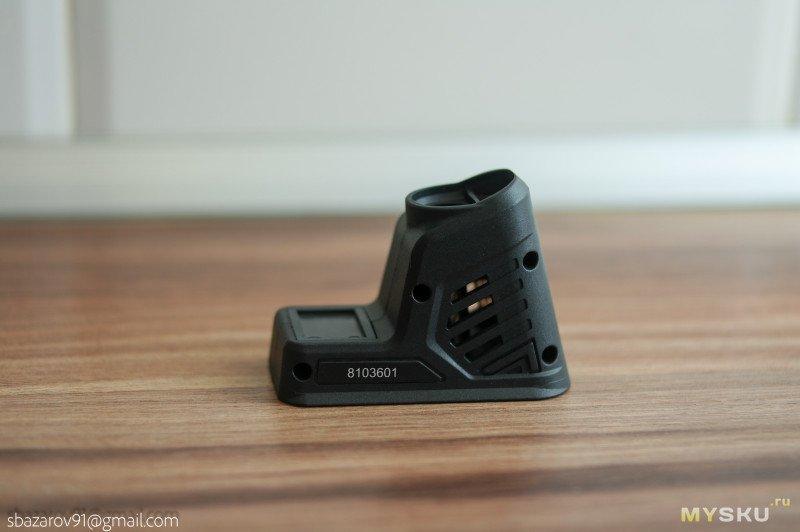 Аккумуляторный паяльник Tonfon 4V 8W