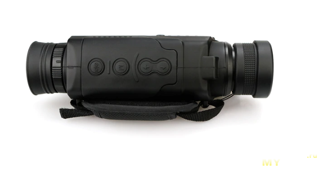 Монокуляр ночного видения SVBONY 5x32 (инфракрасное излучение) за 88.27$