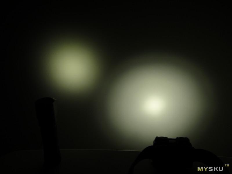 Налобный фонарь Fenix HL12R