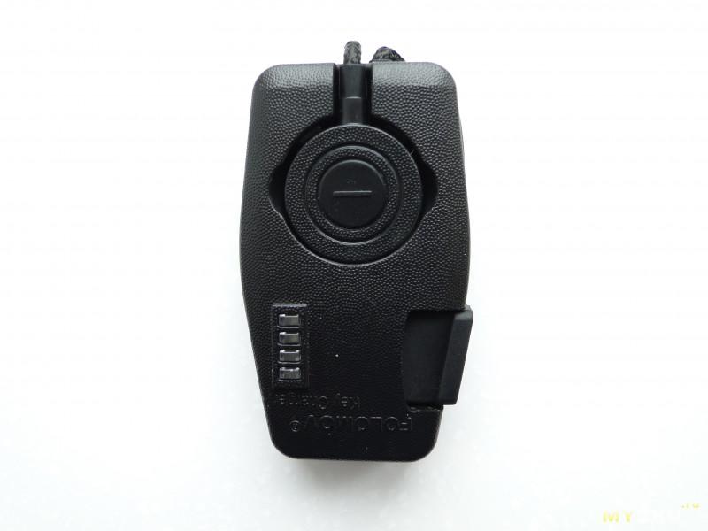 Зарядное устройство Folomov Key